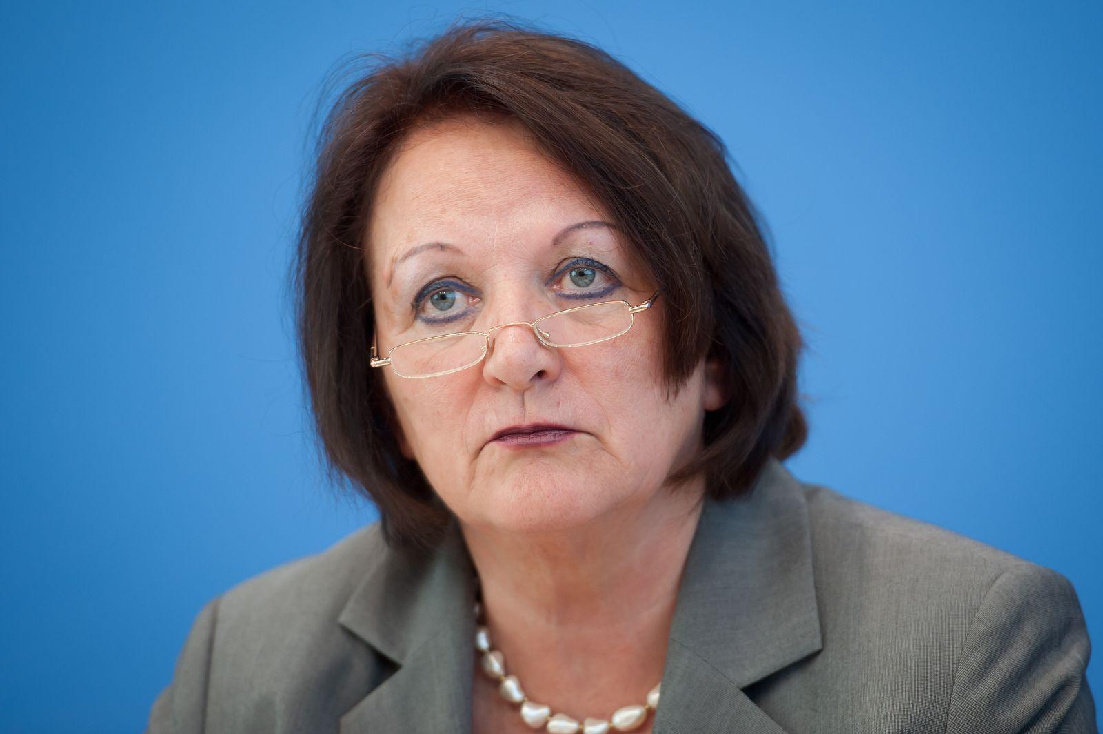 NICHT VERWENDEN Sabine Leutheusser-Schnarrenberger