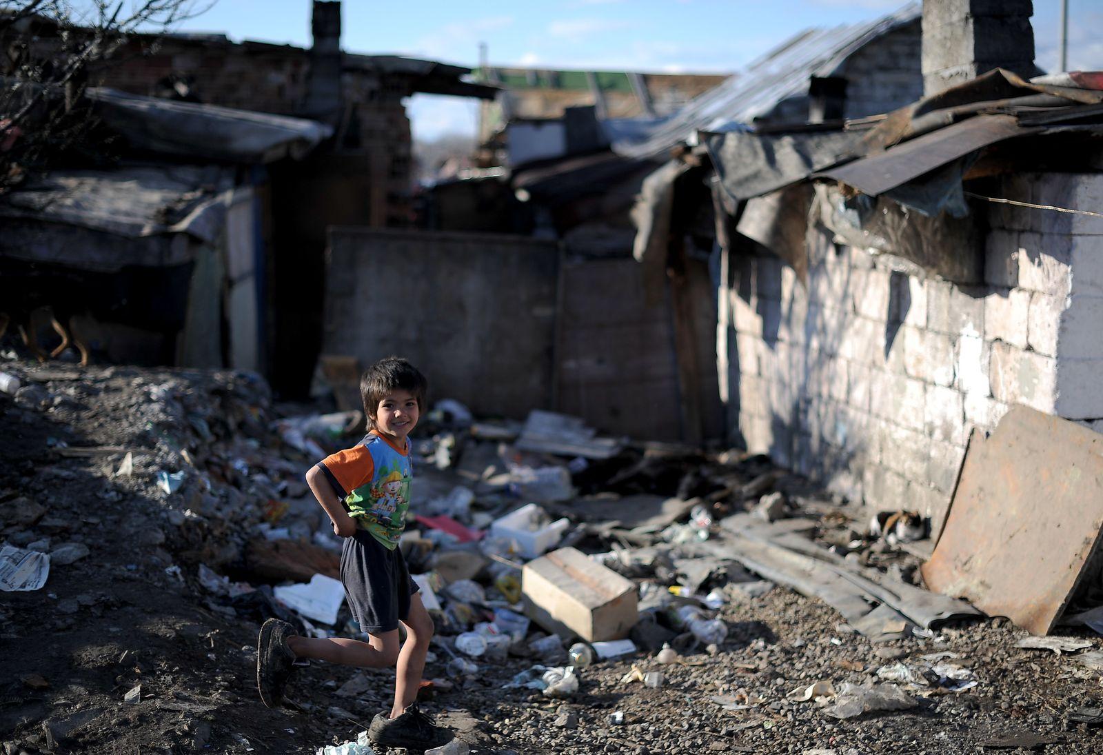 Roma auf dem Balkan