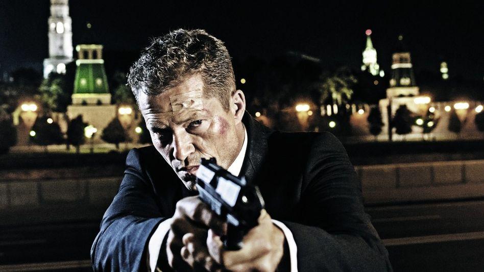 """Schauspieler Schweiger in Kinofilm »Tschiller: Off Duty"""": Frontalangriffe auf deutsche Institutionen"""
