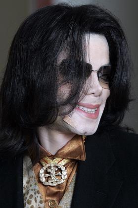 """Popstar Jackson: """"Ich soll durch den Schmutz gezogen werden"""""""