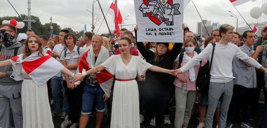 Paul Ziemiak (CDU): In Belarus ist ein epochaler Durchbruch möglich