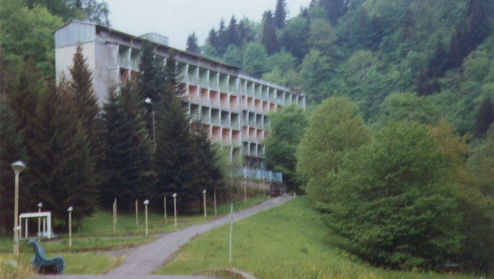Deutsche Soldaten in Georgien: Der Geist der Gefangenen