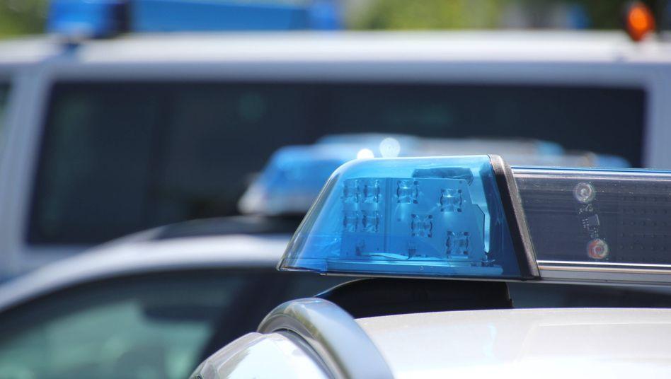 Auf der A66 verfolgte die Autobahnpolizei einen Raser (Archivbild)
