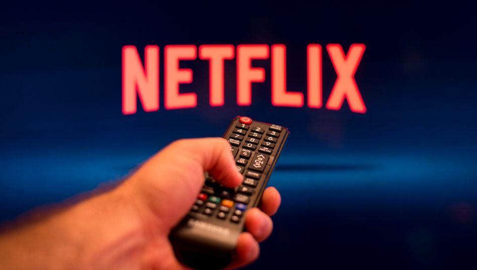 Netflix: Vorstoß gegen das Passwort-Teilen