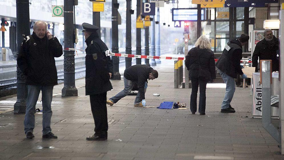 Sprengsatz von Bonn: Bombe mit Schwachstellen