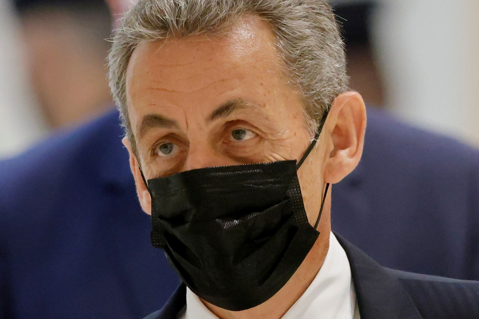 FILE PHOTO: The Bygmalion affair: Nicolas Sarkozy and 13 other defendants on trial in Paris