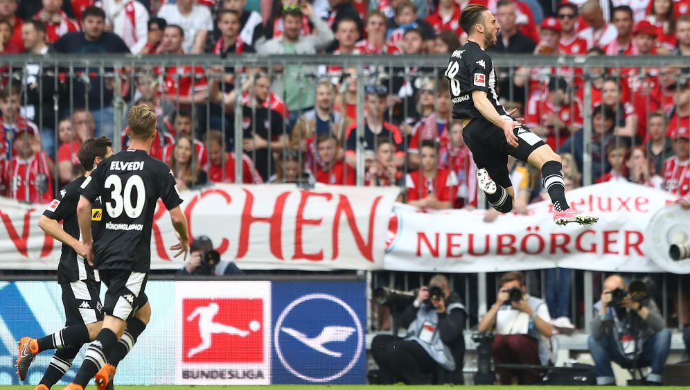Bundesliga: Der doppelte Wagner