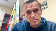 USA verhängen im Fall Nawalny Sanktionen gegen Russland