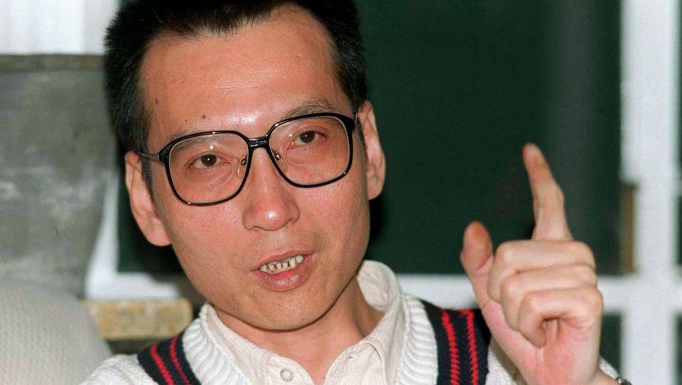 Liu Xiaobo: Friedensnobelpreis für den Dissidenten