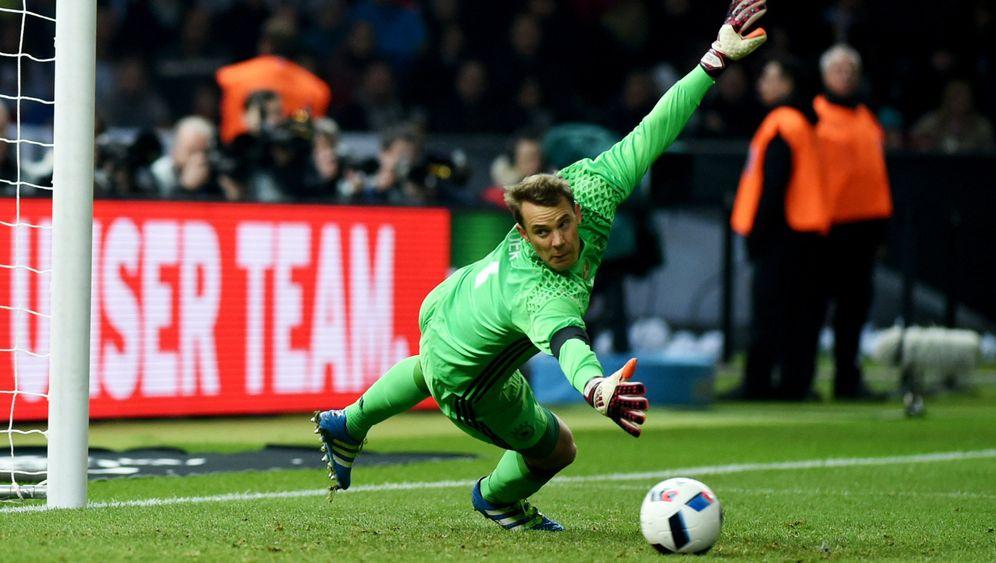 Löws vorläufiger EM-Kader: 14 Weltmeister und drei Überraschungen