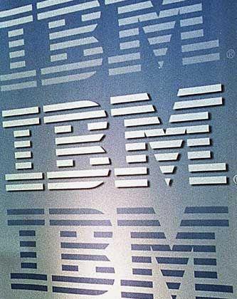 Zukunftsvisionen von IBM: mit neuen Chipsets das Internet schneller machen