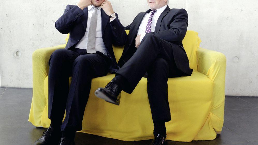 FDP-Hoffnung Kubicki: Manchmal rasend, manchmal rosig