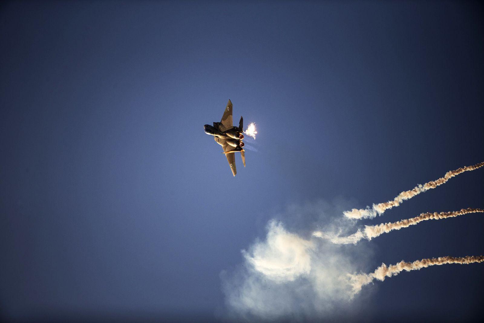 Israel/Jet