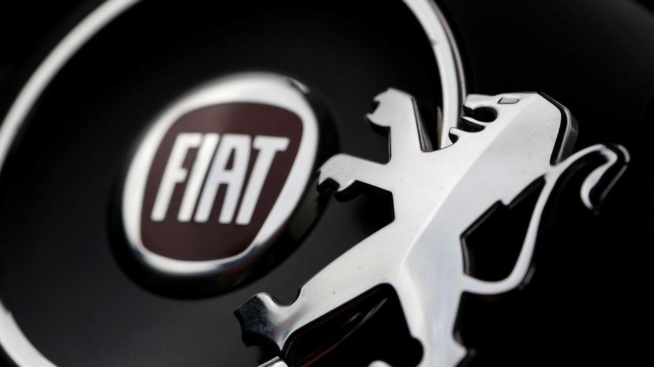 Mit der Fusion von FCA und PSA entsteht der viertgrößte Autokonzern der Welt