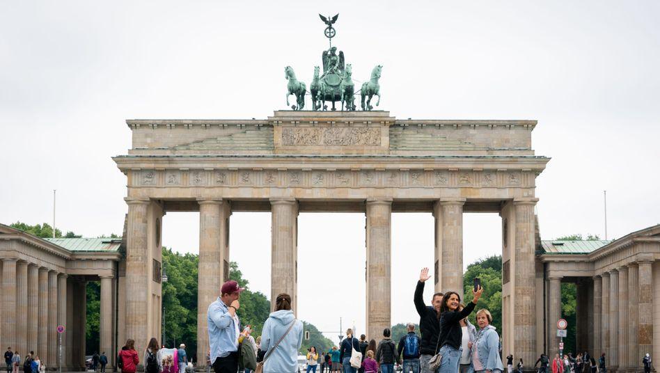 Berlin: In der Hauptstadt sind die Infektionszahlen zuletzt wieder angestiegen