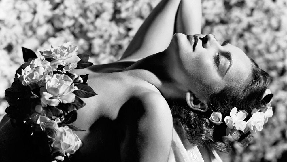 Olivia de Havilland: Der Engel ist gelandet