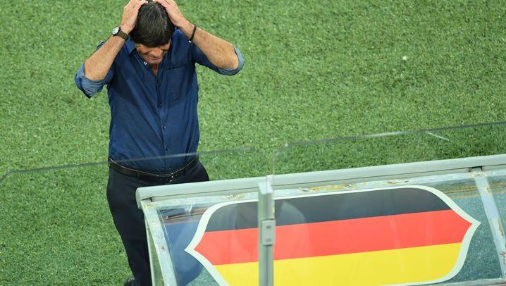 Confed-Cup-Analyse: Defensive gewinnt Titel