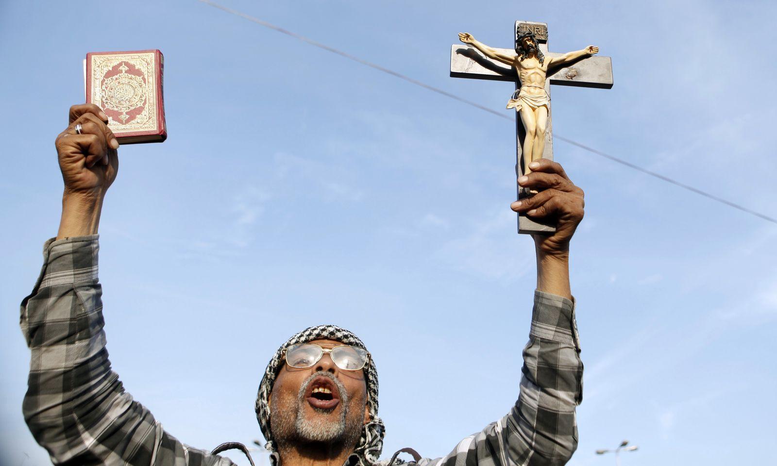 Ägypten/Atheismus