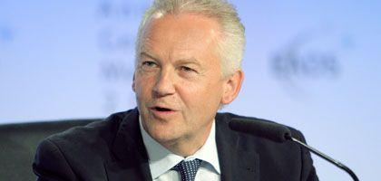 Daimler-Vorstand Grube: Mehdorn-Vertrauter als Favorit für die Nachfolge