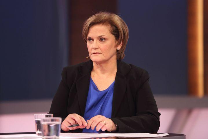 Fußball-Whistleblowerin Bonita Mersiades