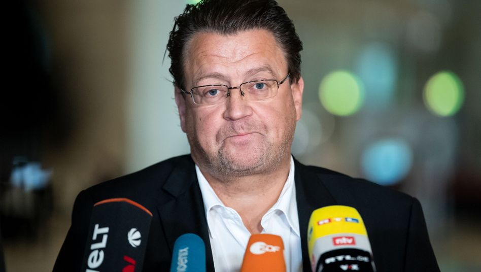 AfD-Politiker Stephan Brandner
