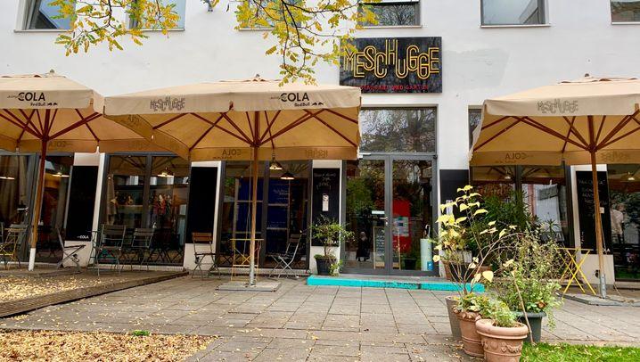 """Jüdisches Leben in München: Vom """"Meschugge"""" bis zur Synagoge"""