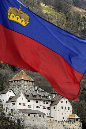 Fürstentum Liechtenstein: Fahndung mit internationalem Haftbefehl