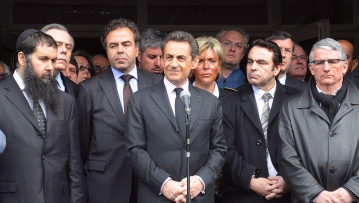 Blutiger Anschlag: Der Tag in Toulouse