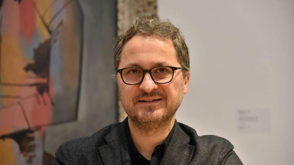 Seit 2015 leitet Yilmaz Dziewior das Museum Ludwig in Köln.