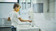 Die Impfbereitschaft nimmt ab, das Händewaschen wird wieder seltener