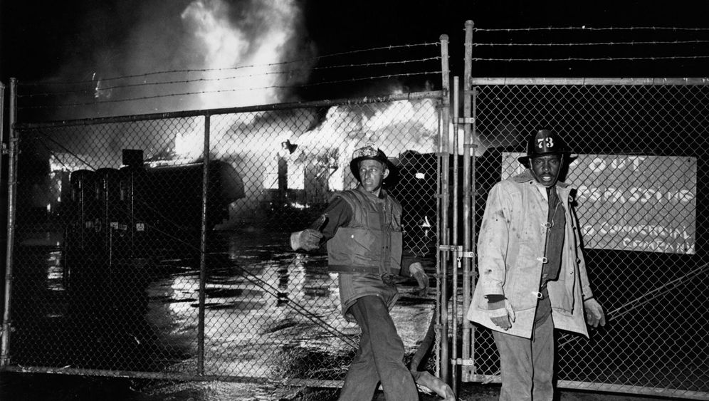 "Los Angeles 1965: ""Brenn, Baby, brenn!"""