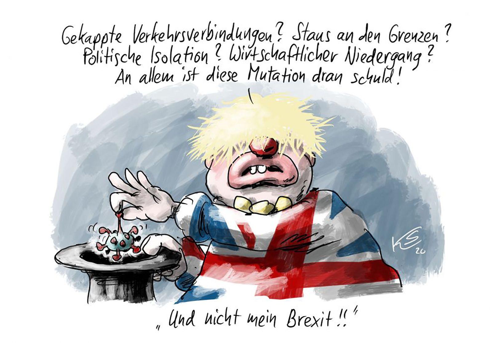 Cartoon 23.12.20