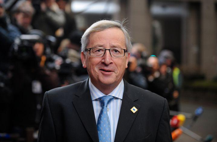 """Juncker über Grenzschließungen: """"Nicht den radikalen Zöllner spielen"""""""