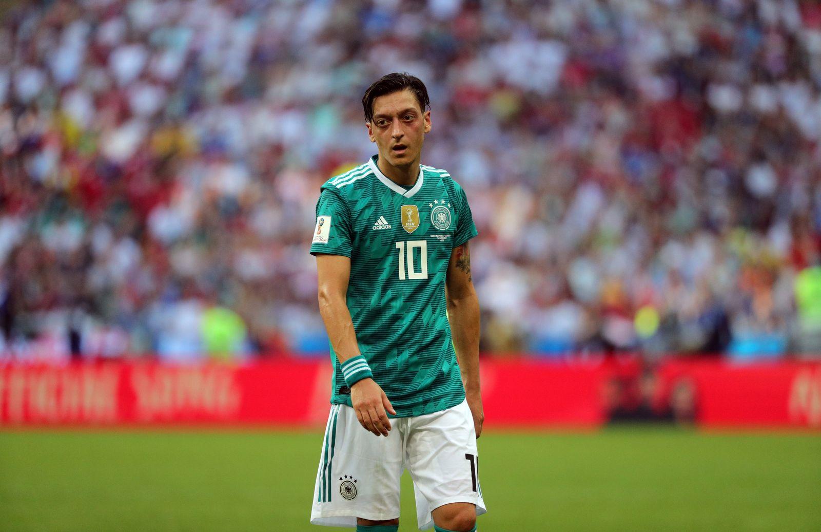 WM 2018 - Löw-Revolution nicht in Sicht