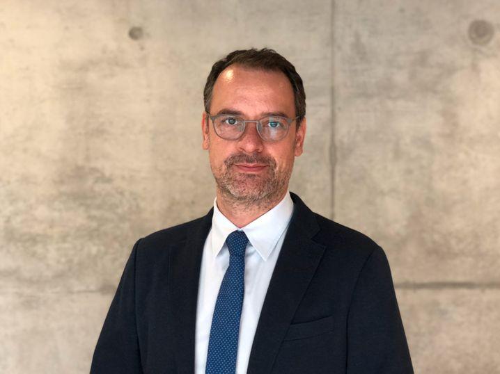 Kandidiert als Bundesgeschäftsführer bei den Linken: Thomas Westphal