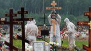 Zahl der Corona-Toten steigt auf über eine halbe Million
