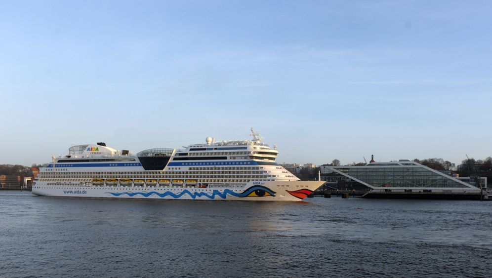 Kreuzfahrt-Häfen: Sauberer Strom aus dem Blockheizkraft