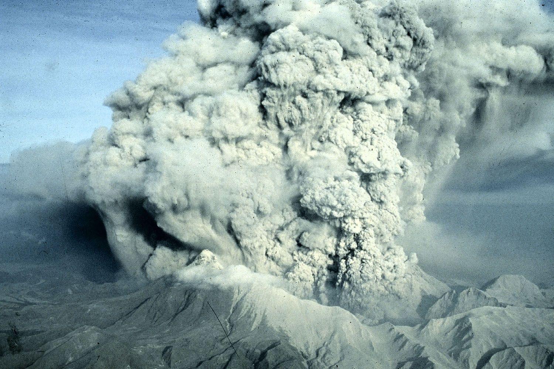 EINMALIGE VERWENDUNG Aerosol / Pinatubo
