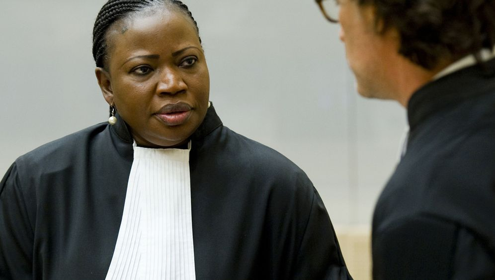 Photo Gallery: Fatou Bensouda's Battle for Justice