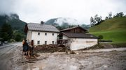 Millionenschäden im Alpenparadies