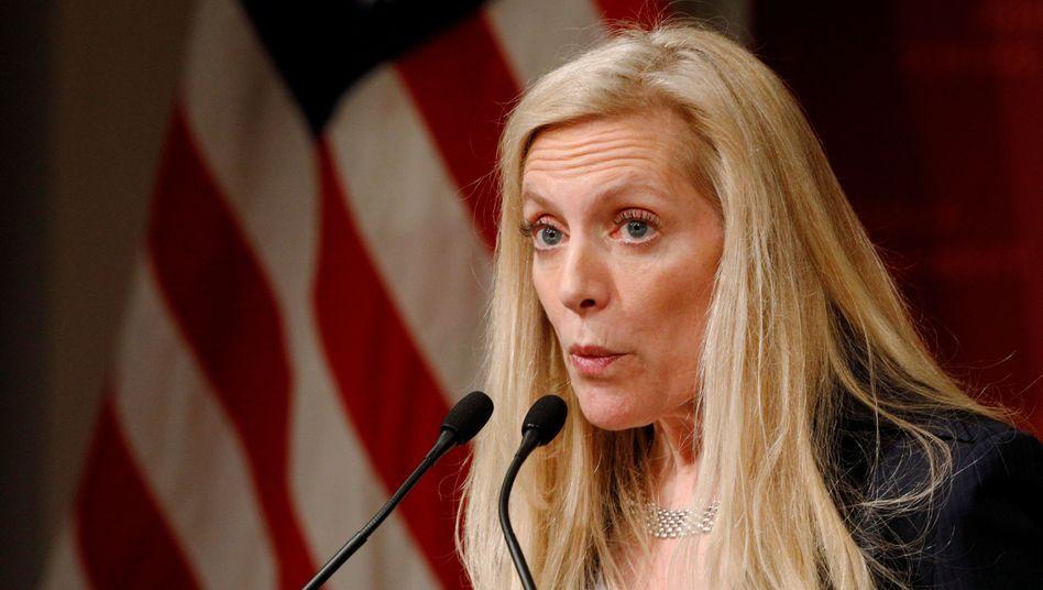 Fed-Managerin Lael Brainard