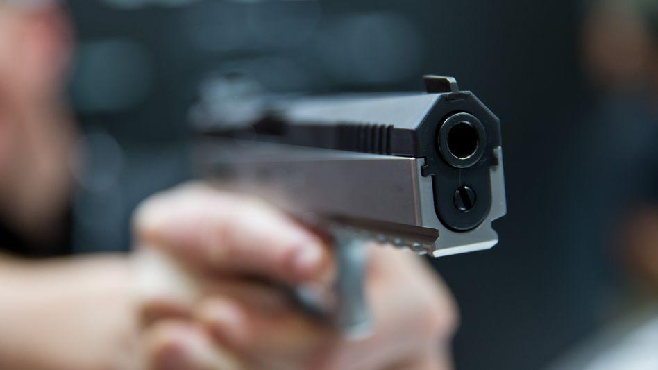 Täter-Typologie: School Shooter haben im Vorfeld Probleme mit Mitschülern und Lehrern
