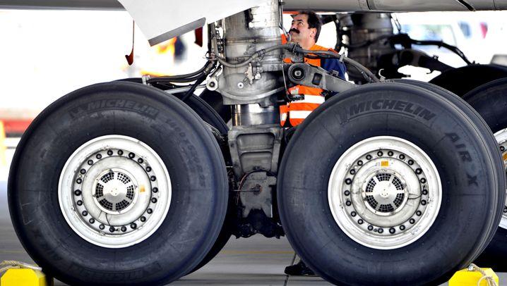 Airbus A380: Ein Riesenvogel, fünf Airlines