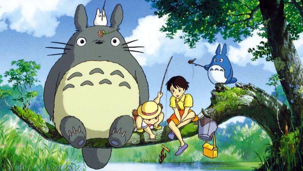 Zeichentrick-Regisseur Miyazaki: Der liebevolle Misanthrop