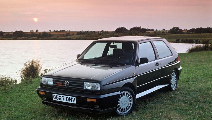Autojahrgang 1989: Neues Jahr, neue Oldtimer