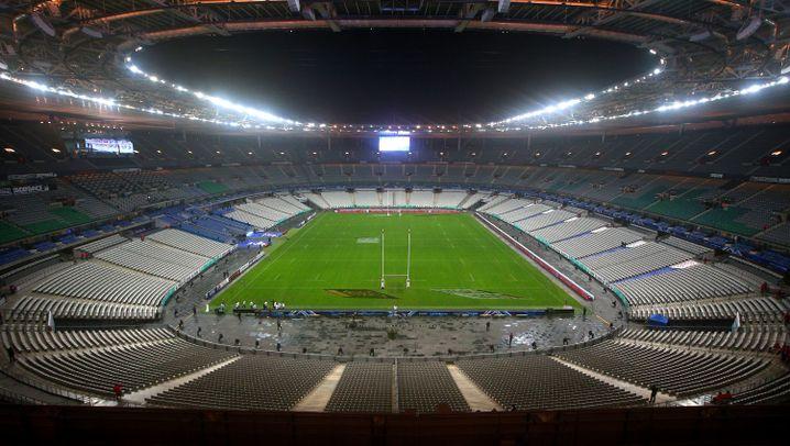 Fußball-Europameisterschaft 2016: Das sind die zehn EM-Stadien