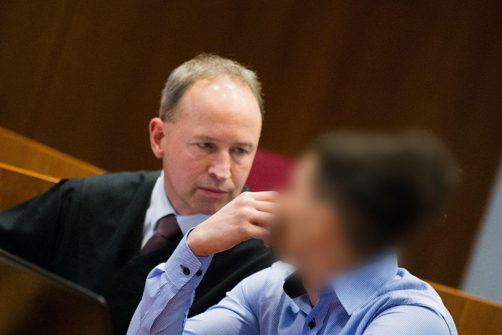 Fall Niklas - Prozessbeginn