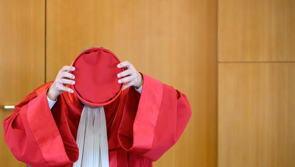 Das Bundesverfassungsgericht hat mehrere Regelungen zur Bestandsdatenauskunft für verfassungswidrig erklärt