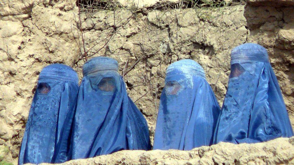 Afghanische Frauen: Rückkehr zum Strafrecht der Taliban droht