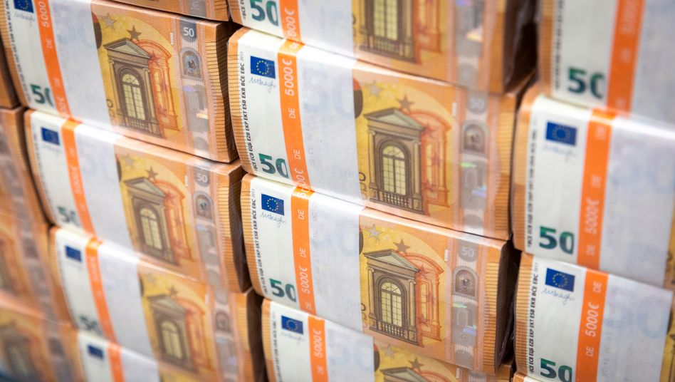 50-Euro-Scheine: Keine Überträger